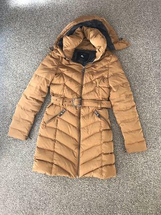 Zara coat size 6/xs