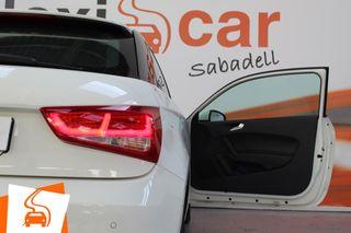 Audi A1 1.6 TDI 90cv S tronic Ambition