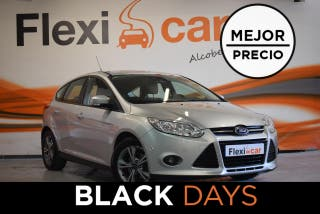 Ford Focus 1.0 Ecoboost Auto-Start-Stop 125cv Sport