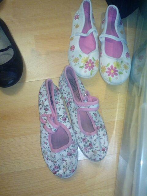 Zapatos, botines, deportivas niña