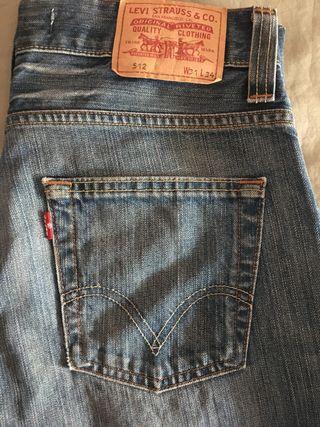 Pantalones Levis W31 L32