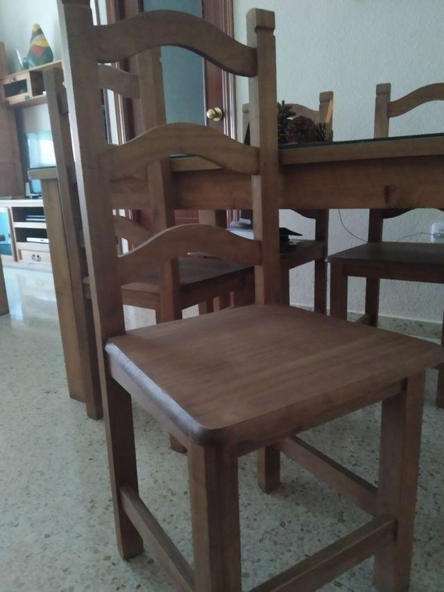 Muebles Mexicanos