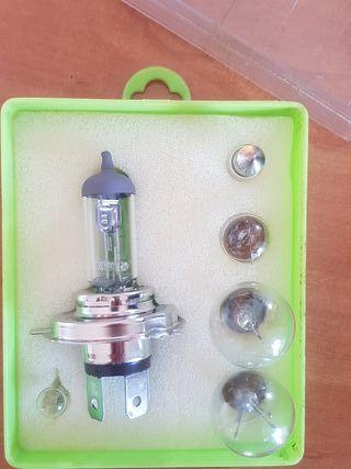 bombillas de recambio