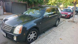 Cadillac SRX 12/2004