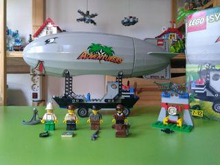Lego System 5956