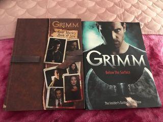 2 Grimm Books
