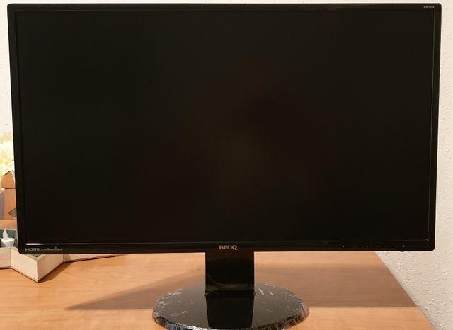 "2 monitores Benq 27"" GW2760"