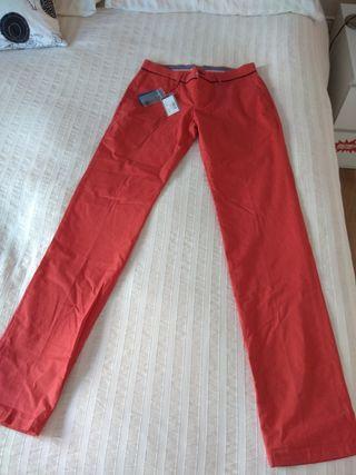 Pantalón de El GANSO talla 38/M