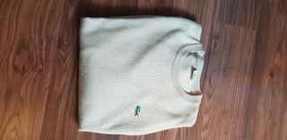 Jersey lana Lacoste