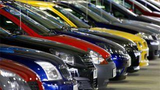 Buying spares or repair cars