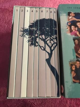 New One Tree Hill Complete Box Set