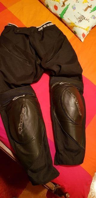 pantalones Moto alpinestar