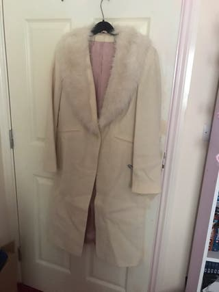 New Dorothy Perkins wool coat