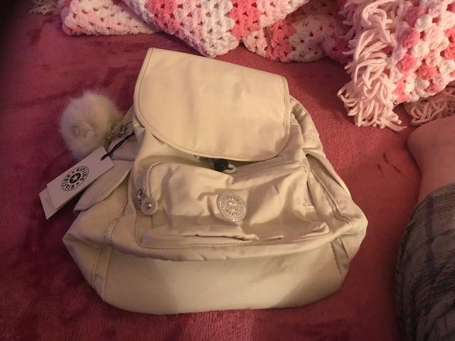 New Kipling Backpack