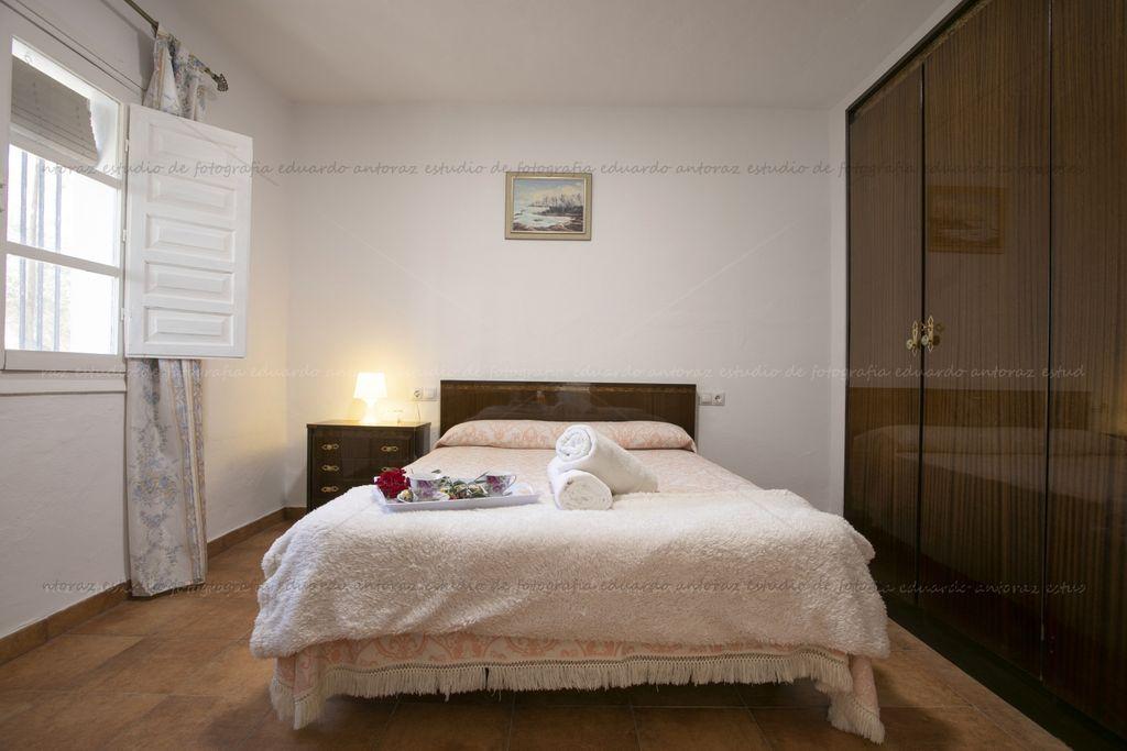 Apartamento de 2 habitaciones (Estación, Málaga)