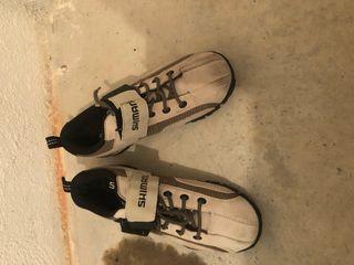 Zapatillas shimano nuevas