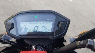 Honda MSX 125-2018