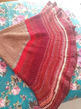 manta alfombra cubremesa