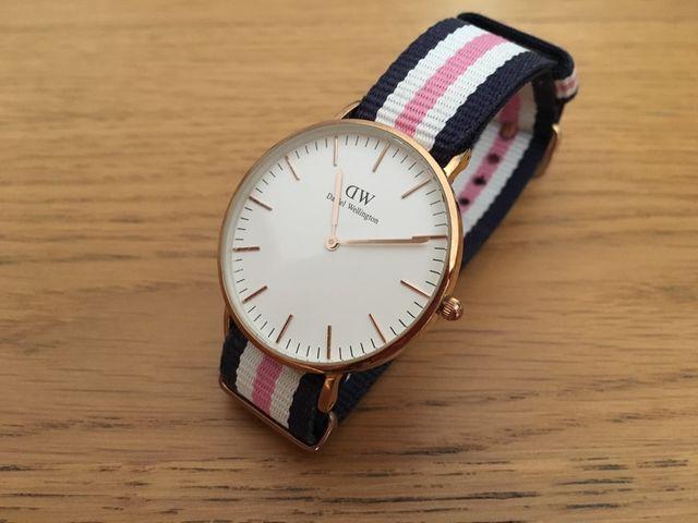 Reloj Daniel Wellington para mujer