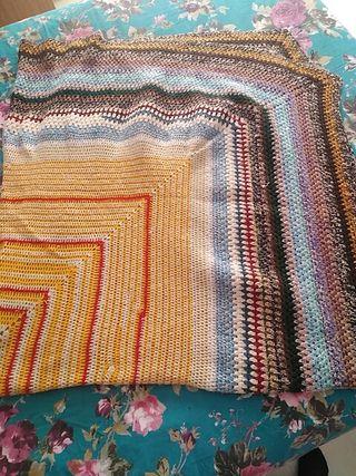 manta alfombra cubresofa