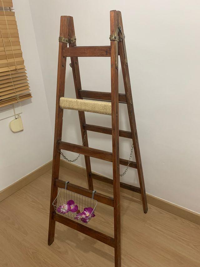 Escalera de decoración
