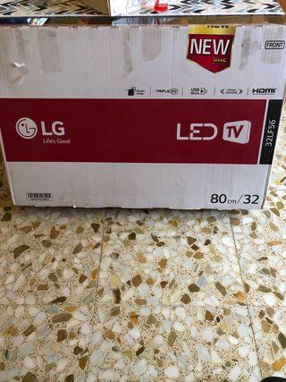 Se venden piezas para LG 32LF56