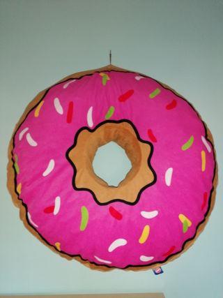 Peluche Donut Gigante