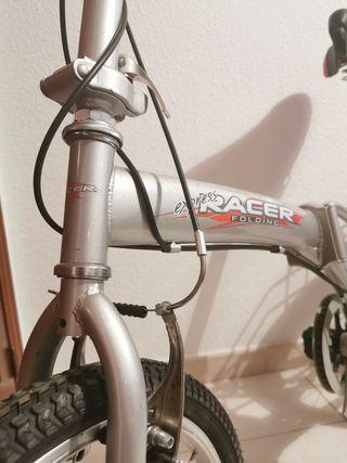Bicicleta Racer Folding Express