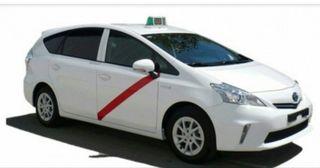 venta Licencia Taxi
