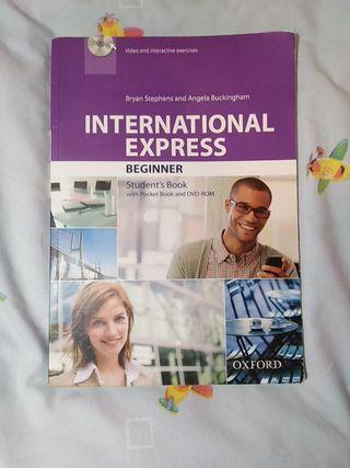 Libro de inglés FP Básica comercio y marketing