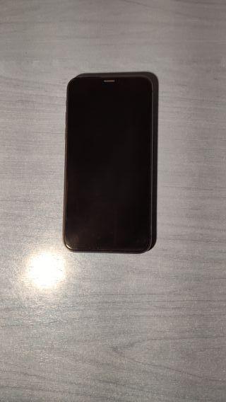 iPhone X 256Gb negro en perfecto estado