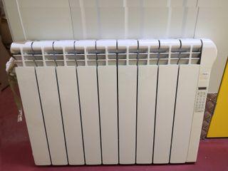 Radiador pared ROINTE Picaso de bajo consumo