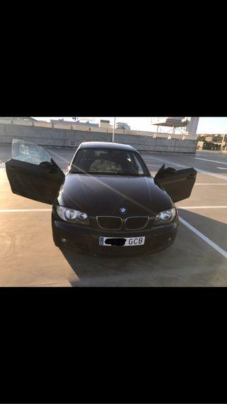 BMW Serie 1 2008 antes 9500 ahora 9000