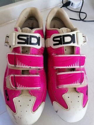zapatos mujer sidi talla 40