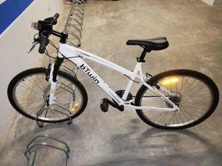 Bicicleta de montaña B-Twin Rockrider 5*1