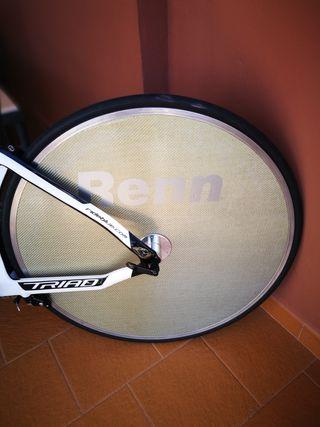 Ruedas triatlon o crono