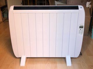 Calefactor grande de salón