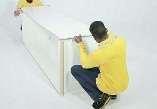 montaje montadores Ikea mobiliario muebles cocinas