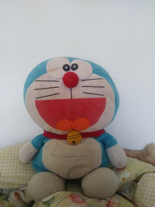 Peluche, Doraemon