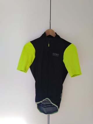 Mallot Gore bike wind stopper