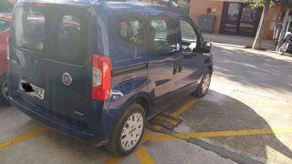 Fiat Qubo 2013