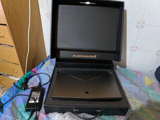 Alienware 15 R-2