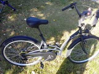 Bicicleta de passeig adult