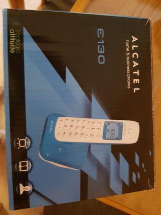 Teléfono Inalámbrico Alcatel