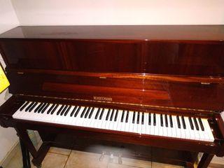 Piano de pared Hoffmann by Bechstein