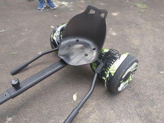 Hoverboard XL + silla