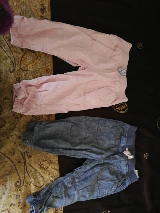 Pantalones 3 4 Hym De Segunda Mano Por 5 En El Puerto De Santa Maria En Wallapop