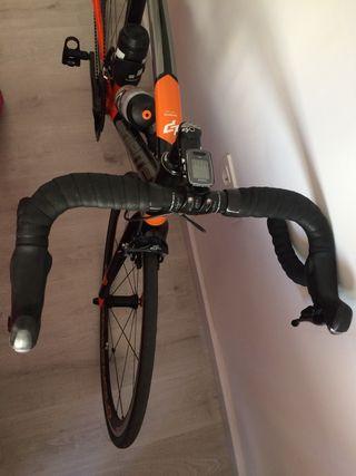 Bicicleta Lapierre Audacio 500