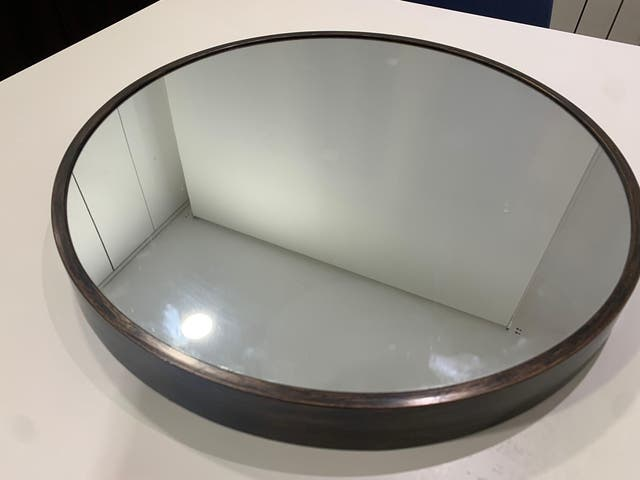 URGE espejo de maison du monde decorativo circular