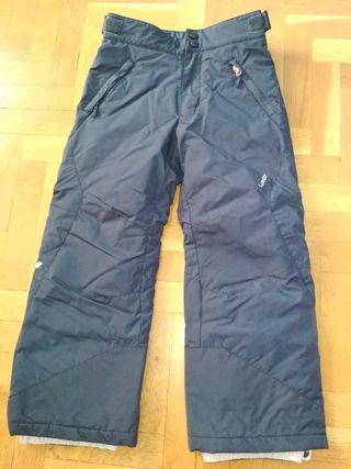 Pantalón ski, T-8